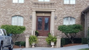 Beauty of Fireplaces and Stucco Trim and Balusters in Atlanta